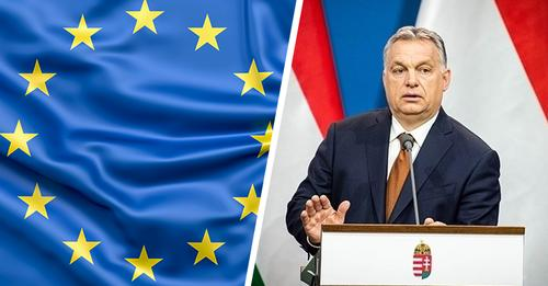 Ungarn und Polen gegen Kinder Geschlechtsumwandlungen: Jetzt klagt sie Brüssel