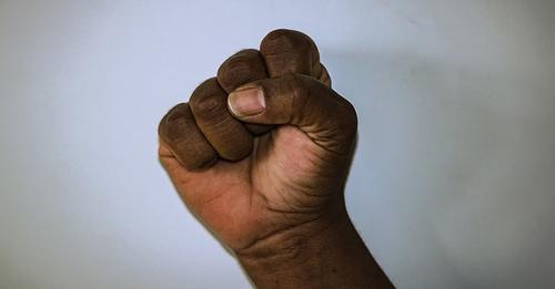 """Weißer Völkermord in Südafrika: Wenn """"Black Lives Matter"""" die Oberhand gewinnt"""