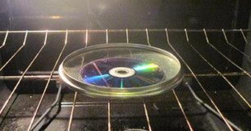 WLAN Verstärker aus CD selber bauen