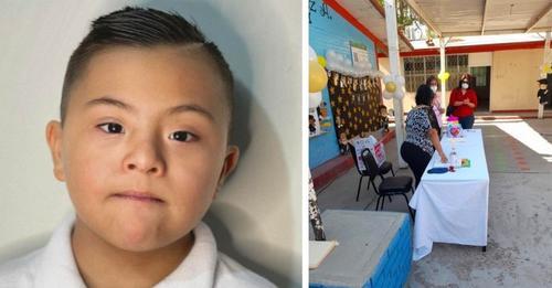 Sie laden ihren sechsjährigen Sohn nicht zur Zeugnisverleihung ein, weil er das Down Syndrom hat: Der Wutausbruch einer Mutter