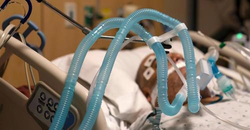 US Ärztin: Sterbende Corona Patienten bitten verzweifelt um Impfung – aber es ist zu spät