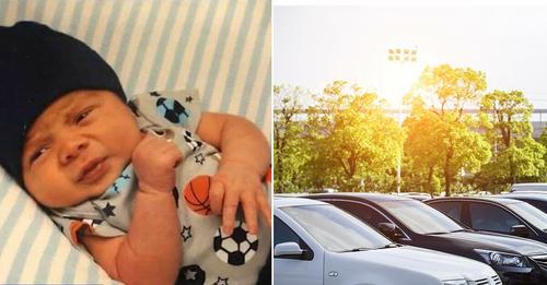 Unaufmerksamkeit endet in Tragödie: 3 Monate altes Baby starb in Auto wegen Hitze – Mutter hatte es vergessen