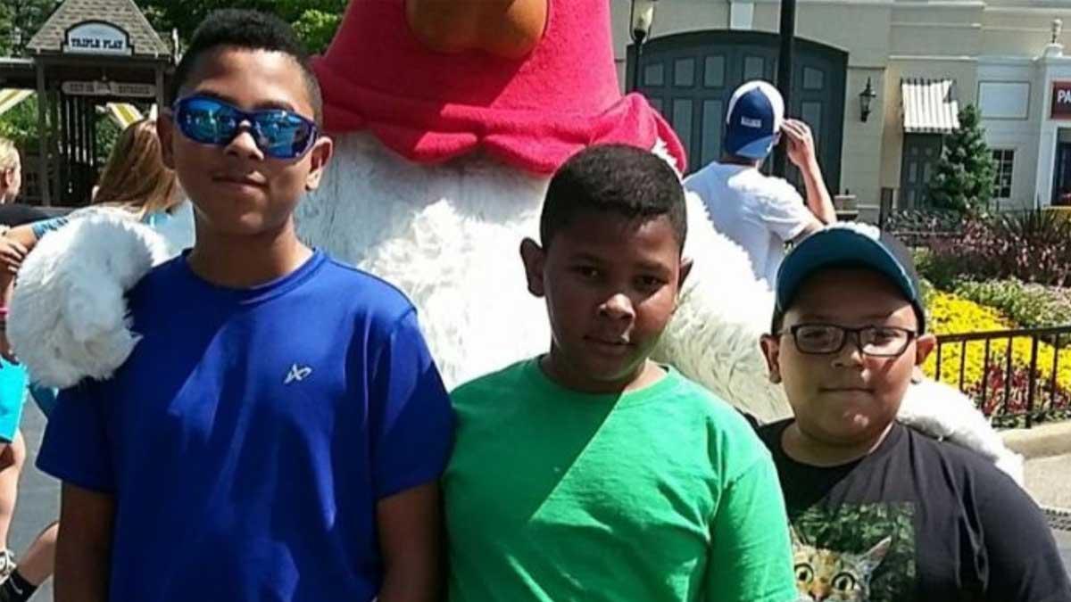 10-jähriger erhält nach Unfall in Freizeitpark weiter lebenserhaltende Maßnahmen – sein Bruder (11) starb