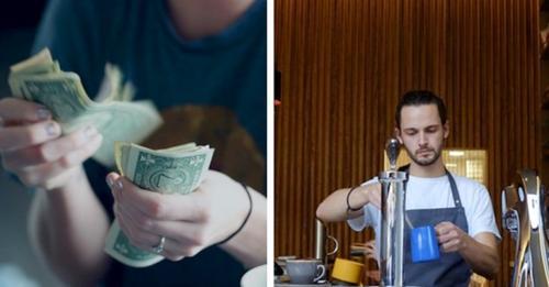 Restaurantbesitzer stiehlt Trinkgelder von 22 seiner Angestellten: gezwungen, sie mit mehr als 1 Million Dollar zu entschädigen
