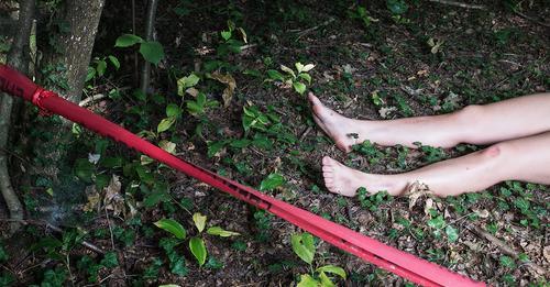 Hamm: Leiche einer Frau (25) wird halb nackt an einem Tech entdeckt – hatte noch ein Party-Bändchen um