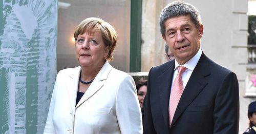 Angela Merkel & Joachim Sauer: Traurige Trennung nach 22 Jahren Ehe
