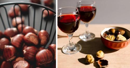 Ofenkastanien, eine leckere und gesündere Alternative zu gerösteten Kastanien