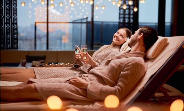 Wellness Stress: Wenn der Urlaub zum Stressfaktor wird