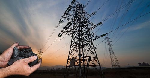 China kauft nach Blackout alles weg: Jetzt wird auch die Kohle knapp