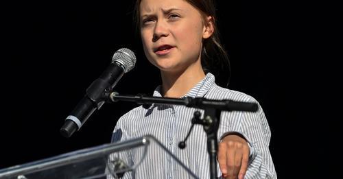 'Naiv und kindisch'   Greta Thunberg weint schwarze Tränen