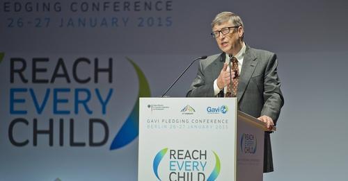 Irre: Immunität vor Strafverfolgung für Bill Gates und GAVI in der Schweiz